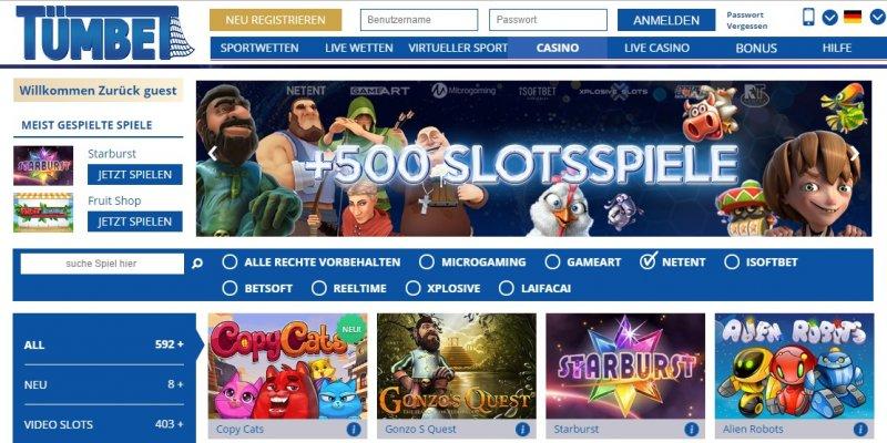 tumbet24 online casino